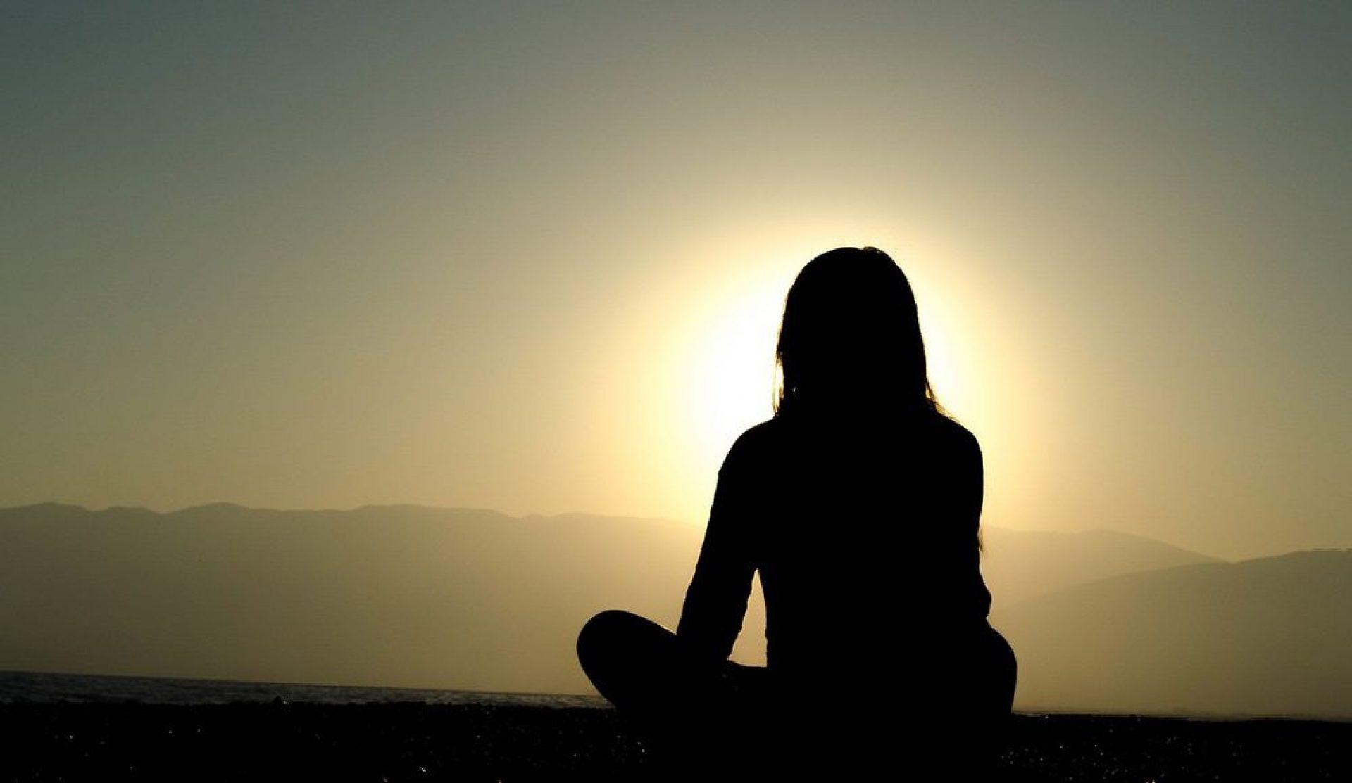 La pleine conscience : Méditation